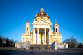 Basilica di Superga Turin, Italy Royalty Free Stock Photo