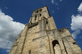 Basilica of saint martin tours france Stock Photos