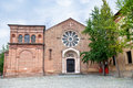 Basilica of San Domenico, Bologna, Italy Royalty Free Stock Photo