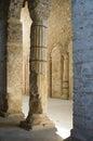 stock image of  Basilica of San Salvatore. Spoleto, Italy