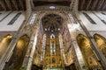 Basilica of Santa Croce, Florence, Italy Royalty Free Stock Photo