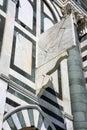 Basilica of Santa Maria Novella Royalty Free Stock Photo