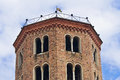 Basilica of St. Antonino. Piacenza. Emilia-Romagna. Italy. Royalty Free Stock Photos