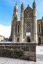 The Basilica Of St. Louis De M...