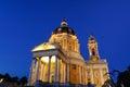 The Basilica of Superga Royalty Free Stock Photo