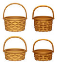 Basket Stock Photos