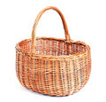 Royalty Free Stock Image Basket