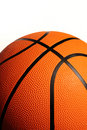 Basket ball Royalty Free Stock Photos