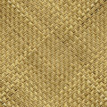 Basket Weave Royalty Free Stock Photo