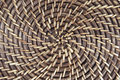Basket Weave Royalty Free Stock Photo