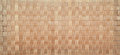 Basket weave interlace leather texture background Stock Photography