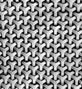 Basket weave pattern Royalty Free Stock Photo