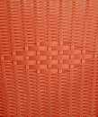 Basket weave pattern for texture Royalty Free Stock Photo