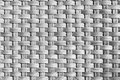 Basket weave patterns with natural Royalty Free Stock Image