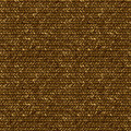 Basket Weave Seamless Pattern Royalty Free Stock Photo