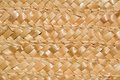 Basket weave texture closeup of a perfect to use as a background Royalty Free Stock Photography