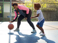 Basketball Sport Exercise Activity Leisure Concept Royalty Free Stock Photo