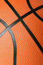 Basketballhintergrund Stockfoto