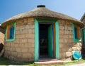 Basotho Hut 1