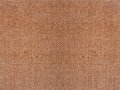 Bast fabric texture dark natural closeup Stock Photography