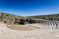 Bat Flight Amphitheater - Carlsbad Caverns - New Mexico Royalty Free Stock Photo
