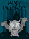 Bat Happy Halloween_eps
