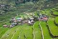 Batad Rice Field Terraces, Ifu...