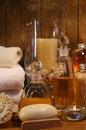 Koupel příslušenství a produkty