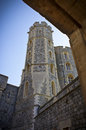 Bath london england castle windsor Royalty Free Stock Photography