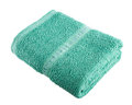 Bath towel Royalty Free Stock Photo