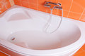 Bath tub Royalty Free Stock Images