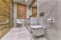 Picture : Bathroom modern design   girl