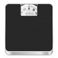 Bathroom scale icon Royalty Free Stock Photo