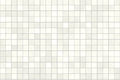 Bathroom tiles seamless Royalty Free Stock Photo