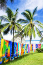 Bathsheba, Barbados Royalty Free Stock Photo