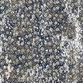 Batik tie dye texture repeat modern pattern design Royalty Free Stock Photo