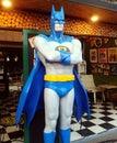 stock image of  Batman Model