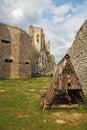 Baranidlo pod hradom