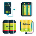 Battery energy tool electricity charge fuel positive supply and isposable generation component alkaline industry