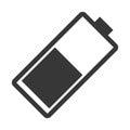 Battery full recharge