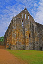 Battle Abbey Stock Photography