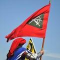 Battle of Grunwald Royalty Free Stock Photo