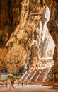 Batu Caves in Malaysia Royalty Free Stock Photo