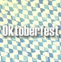 Bavaria oktoberfest german language background Royalty Free Stock Photos