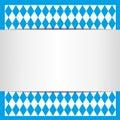Bavarian card