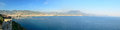 Bay of Alanya. Turkey Stock Images