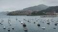 Bay Of Castro Urdiales