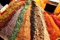 Bazaar in Mashad, Iran Royalty Free Stock Photo