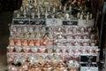 Bazaar oriental Royalty Free Stock Photo