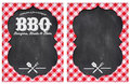 BBQ Party Royalty Free Stock Photo